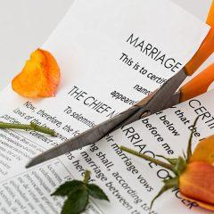 Les trois étapes pour divorcer à l'amiable depuis la réforme