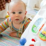 Conseils de sécurité pour les bébés