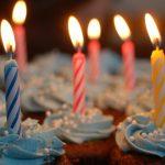 Des idées de fou pour votre anniversaire !