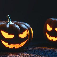 Trois idées de thème de soirée pour Halloween