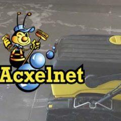 Acxelnet : une agence de nettoyage optimale