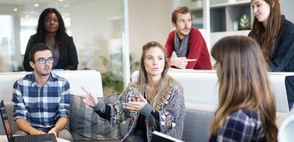 Des pistes pour améliorer le bien-être au travail