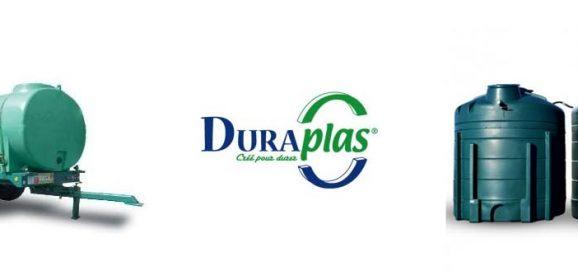 Duraplas : fabricant de cuves de stockage