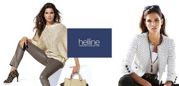 Helline, la mode chic