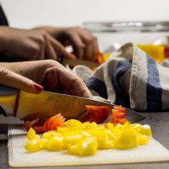 La cuisine équipée devient fonctionnelle et conviviale
