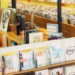 O'CD, achat et vente de cd, vinyles et dvd