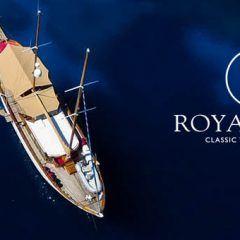 Royal Blue Cruises, croisière de luxe en Grèce